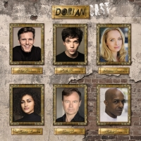 Full Cast Announced For New Rock Musical DORIAN Photo