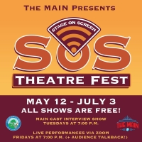 The MAIN Presents STAGE ON SCREEN Theatre Fest