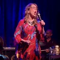 BWW Review: THE LINEUP WITH SUSIE MOSHER at Birdland Should Be Your Tuesday Night Han Photo