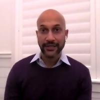 VIDEO: Keegan-Michael Key Talks THE PROM & JINGLE JANGLE on JIMMY KIMMEL LIVE