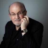 Salman Rushdie Will Embark On UK and Ireland Tour Photo