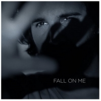 Juan Pablo Di Pace Releases 'Fall On Me' Photo