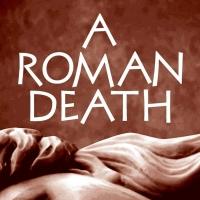 Black Quill Announces Joan O'Hagan's Historical Thriller A ROMAN DEATH Photo