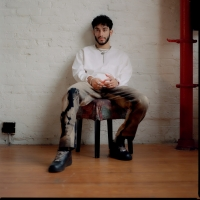 Riz La Vie Announces New EP 'Feed'
