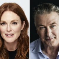 Julianne Moore and Alec Baldwin Will Lead Virtual Performance of SAME TIME, NEXT YEAR Photo