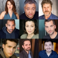 Free Performance Of Dolores Diaz's LOS TEQUILEROS Announced At Jedlicka Performing Arts Center Article