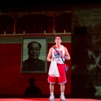 Review Roundup: THE GREAT LEAP at Pasadena Playhouse - Read the Reviews!