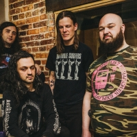 Eye Flys Announces US Tour with Torch This November