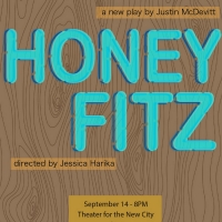 Theater For The New City To Present Fourth Public Reading Of Justin McDevitt's Play HONEY FITZ