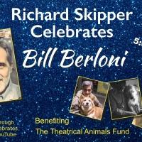 Richard Skipper Celebrates Bill Berloni to Benefit The Theatrical Animals Fund Photo