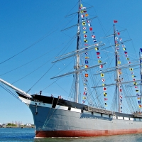 South Street Seaport Museum Announces OPERA IN DEPTH: EXPLORING WHAT LIES BENEATH Photo