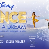 Disney DANCE UPON A DREAM Announced At The Eccles Center