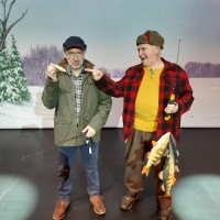 BWW Review: GRUMPY OLD MEN at Dutch Apple Dinner Theatre Photo