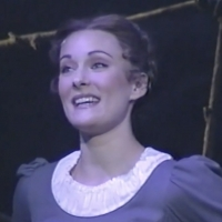 BWW Rewind: Watch Songs from Laura Benanti's Broadway Debut in THE SOUND OF MUSIC! Photo
