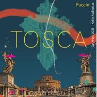 Portland Opera Announces TOSCA, WHEN THE SUN COMES OUT & More As Part of 2021-2022 Season Photo