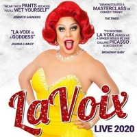 La Voix 'The UK's Funniest Red Head' Comes to Liverpool