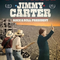 JIMMY CARTER: ROCK & ROLL PRESIDENT Filmmakers Up Next On Tom Needham's SOUNDS OF FIM