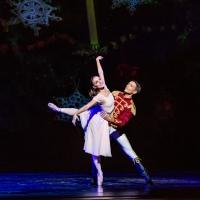 Joffrey Ballet Announces Inaugural Season at Lyric Opera House Photo