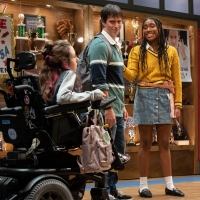 BWW Review: TEENAGE DICK at Woolly Mammoth Theatre Company Photo