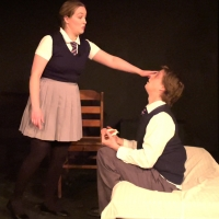 GRUESOME PLAYGROUND INJURIES Will Stream On Demand From KNOW Theatre This Week Photo