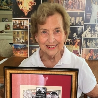 Betsy Scholze Recognized For A Lifetime Of Service To The Sherman Players