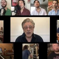 VIDEO: Frankie Valli & The Four Seasons Perform 'Harmony, Perfect Harmony'