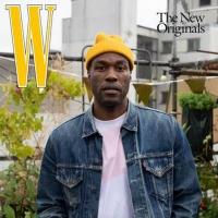 Yahya Abdul Mateen II Covers W Magazine's The New Originals Issue Photo