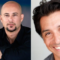 Choreographers Cris Judd, Bryan Anthony Join FOR THE LOVE OF A GLOVE Michael Jackson  Photo