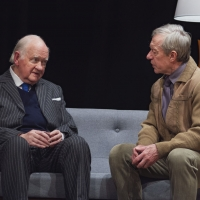 Guest Blog: Playwright Ben Brown On the Renewed Joy of Live Theatre Photo