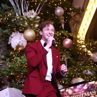BWW Interview: Sam Harvey of BROADWAY CHRISTMAS WONDERLAND at Tokyu Theatre Orb (Japa Photo