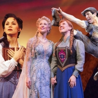 Everything to Know About Disney on Broadway!