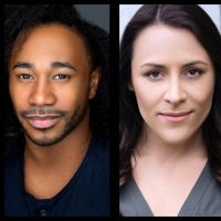 SONGS FOR A NEW WORLD to be Presented at Limelight Theatre Company Photo