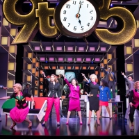 9 TO 5 THE MUSICAL Comes to the Bristol Hippodrome