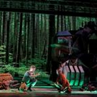 Schedule Updates Announced for San Francisco Opera's RING FESTIVAL Photo