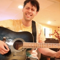 Living Room Concerts: Evan Ruggiero Sings BABY! Video