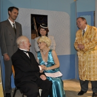 BWW Review: TWENTIETH CENTURY at ARTS Theatre Photo