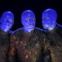 Steven Wendt of BLUE MAN GROUP At Majestic Theatre Interview