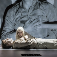 David Bowie's LAZARUS Streaming for Three Performances Only This Weekend Photo