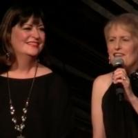 Video Flashback: Liz Callaway and Ann Hampton Callaway Sing Carole King's 'You've Got Video