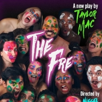 THE FRE, New Play From Taylor Mac, Will Seat Audience Members in a Giant Ball Pit Photo