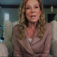 VIDEO: Kathie Lee Gifford Talks About Getting Blinded by Hairspray on THE KELLY CLARK Photo