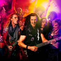 ROCK OF AGES is Now An Open-Ended Engagement at New World Stages