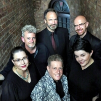 The Western Wind Vocal Sextet Adds Streaming Tickets for World Premiere Concert Photo