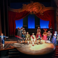 BWW Review: Syracuse Stage's Stunning Production of AMADEUS Opens and Closes all in o Photo