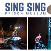 Sing Sing Prison Museum Presents THE WAIT ROOM