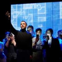 BWW Previews: THE (R)EVOLUTION OF STEVE JOBS at KING FM