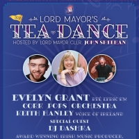 Lord Mayor's Tea Dance To Take Place at City Hall, Cork in January Photo