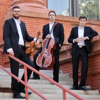 Beethoven In The Rockies Will Feature The Colorado Piano Trio In Its Opening Night Concert Photo