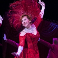 First Look: Carolee Carmello in HELLO, DOLLY! on Tour Photo