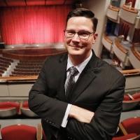 New Orleans' Archbishop Rummel High School Names Brandt Blocker, '90, Director Of The Photo